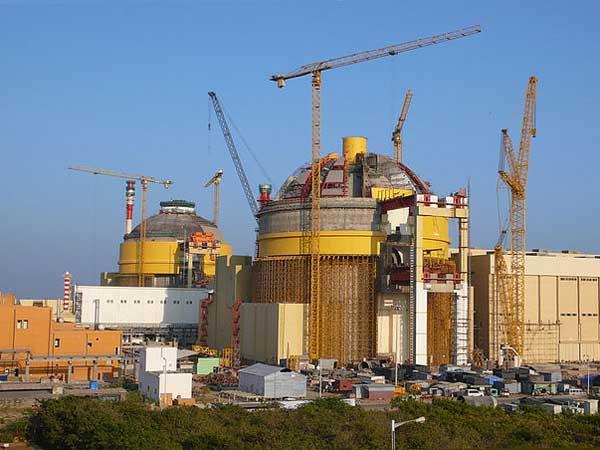 Power generation resumes at Kudankulam