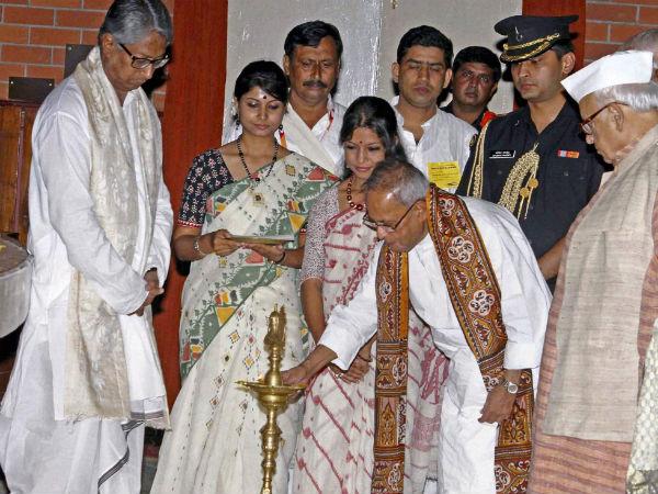 Visva-Bharati marks Tagore's Nobel centenary
