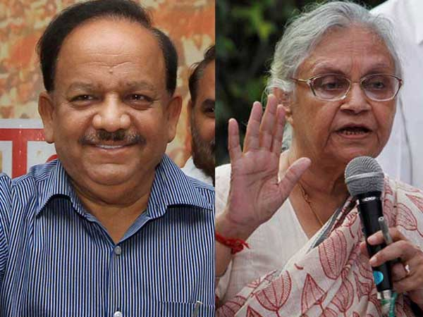 Cong, BJP embroiled in war of words