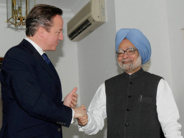 Respect Indian PM's decision to not attend CHOGM: Cameron