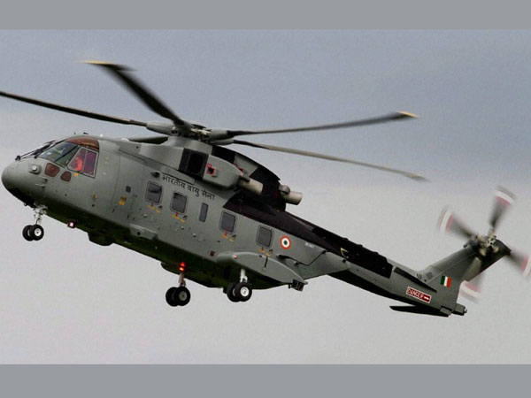 HAL developing light choppers