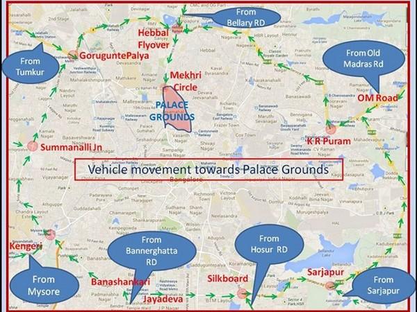 bangalore-traffic-map
