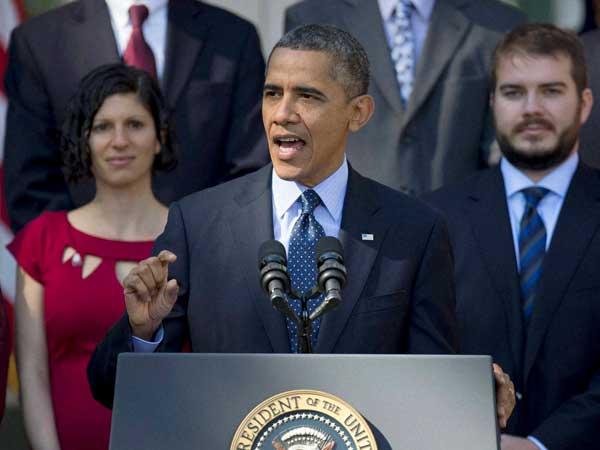 President solves cancelled insurances
