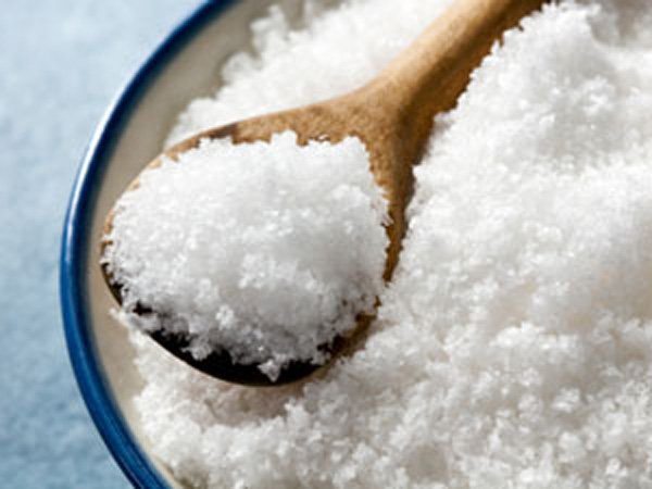 Salt is priced at Rs 100/Kg in Patna