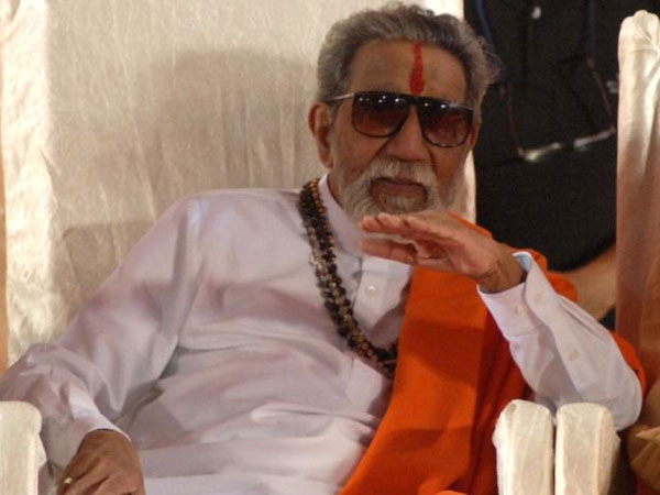 Stage set for Thackeray's 1st death anni