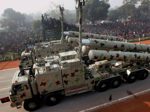 BrahMos successfully penetrates hardened targets in Army test