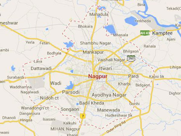 Nagpur: Spiritual godman held for fraud