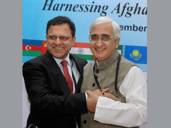 Indian business see scope in Afghanistan