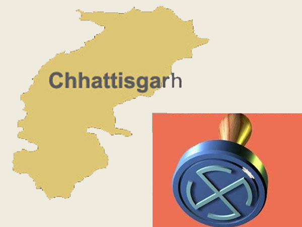 Second phase poll begins in Chh'garh, 1L security men deployed