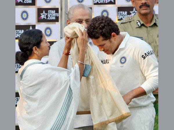 Resolution in WB assembly lauding Sachin