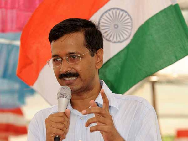 Anna's video: AAP alleges political conspiracy