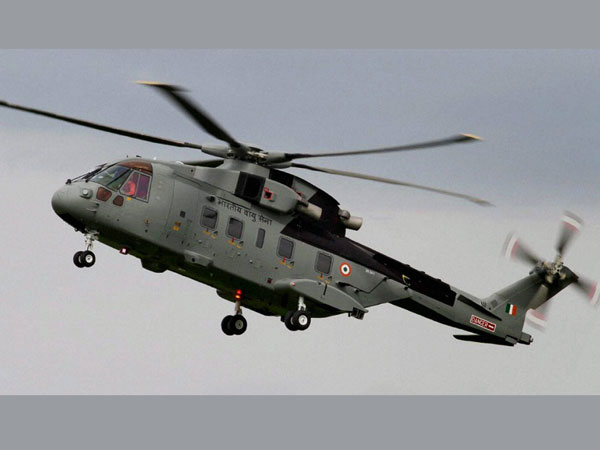 Didn't violate the pact: AgustaWestland