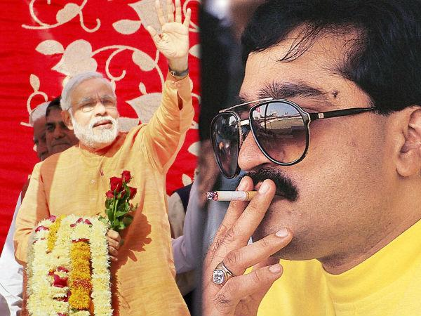 Dawood Ibrahim planning to target Narendra Modi? - Oneindia News