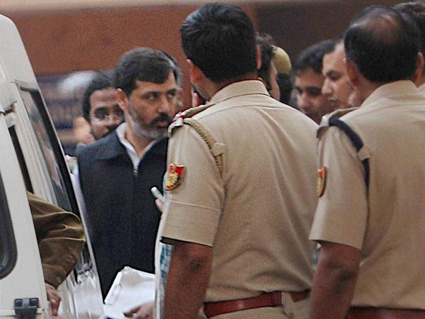 Rape: BSP MP sent to police custody