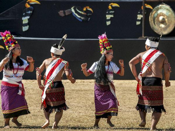 Union minister to open biggest toursim festival in Manipur