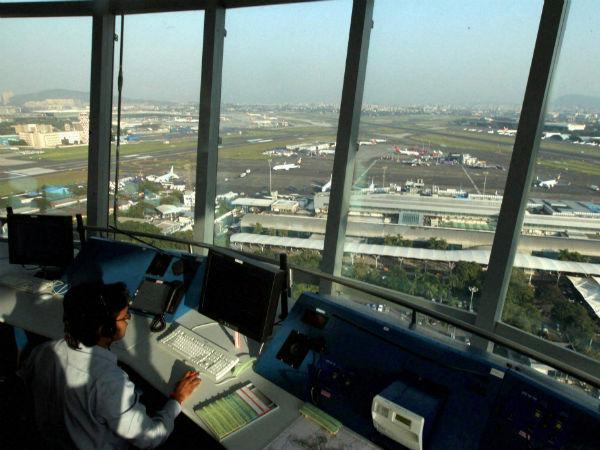 Satellite surveillance system installed in 21 airports