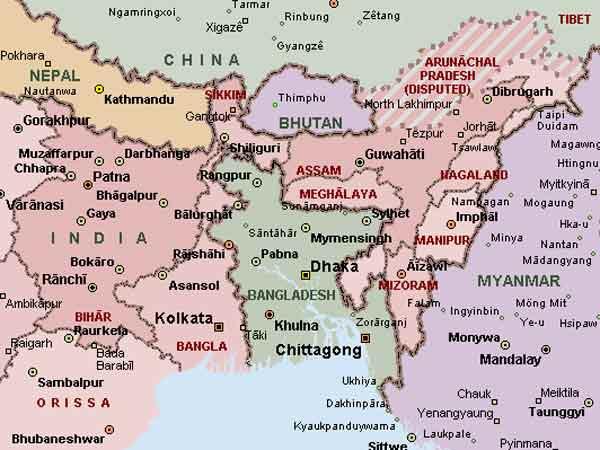 Extend benefits of NE to Darjeeling: GJM
