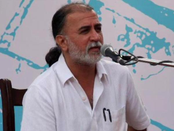 """Tejpal extends """"unconditional apology"""""""