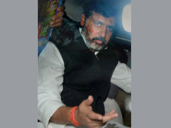BSP MP faces fresh rape charges