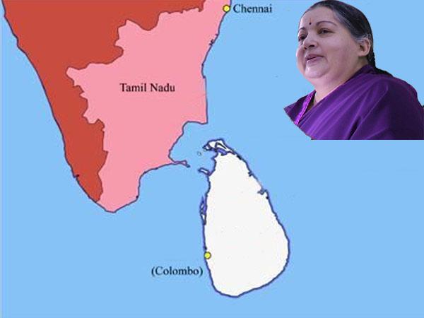 Jaya seeks TN fishermen released
