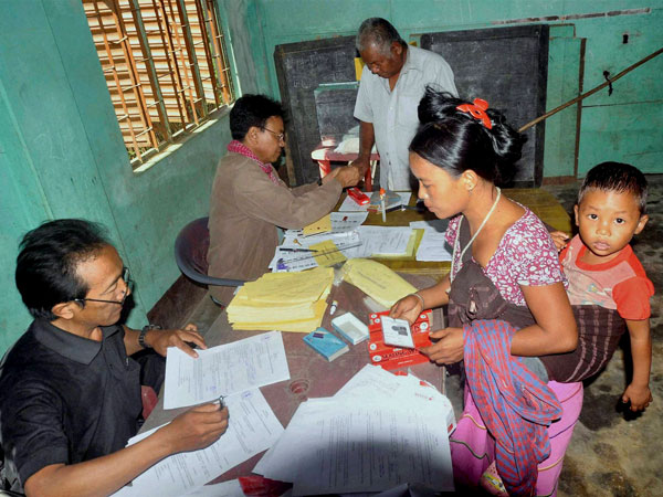 Mizo poll: Women voters to play key role