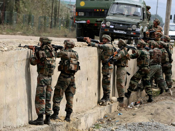 BSF to raise embankment along Pak border