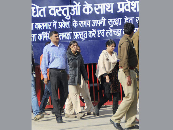 Death sentence sought for Talwars