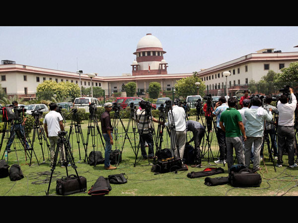 SC sets up committee to hear complaints