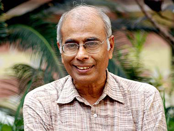 Dabholkar's son fights for his cause