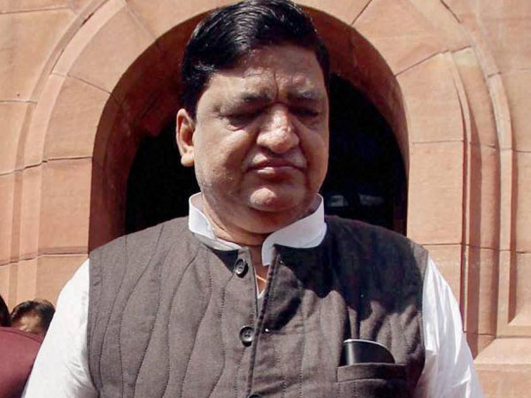 Naresh Agarwal