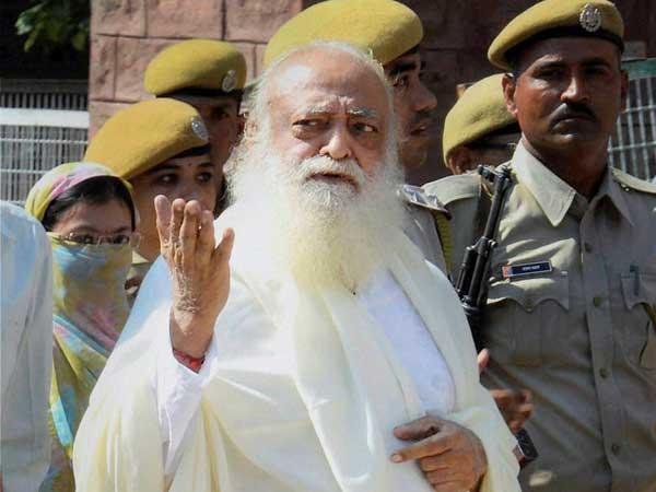 Asaram's trial begins on Dec 4
