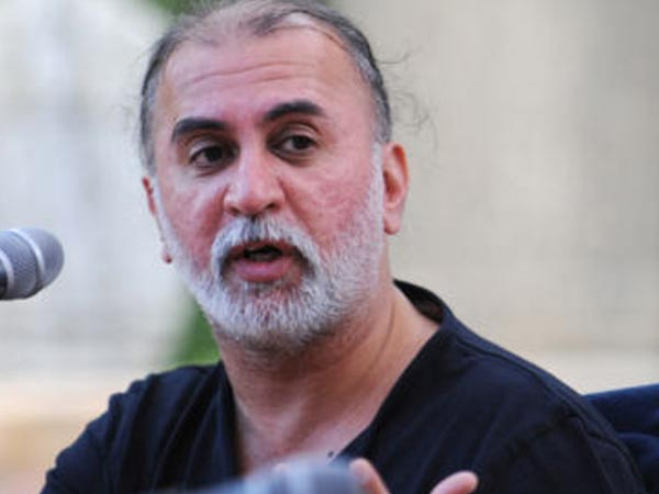 Tejpal, victim on what actually happened
