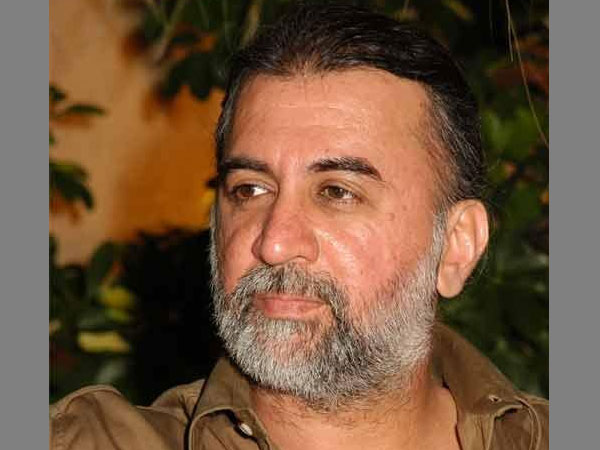 Tejpal's desire failed his mighty pen