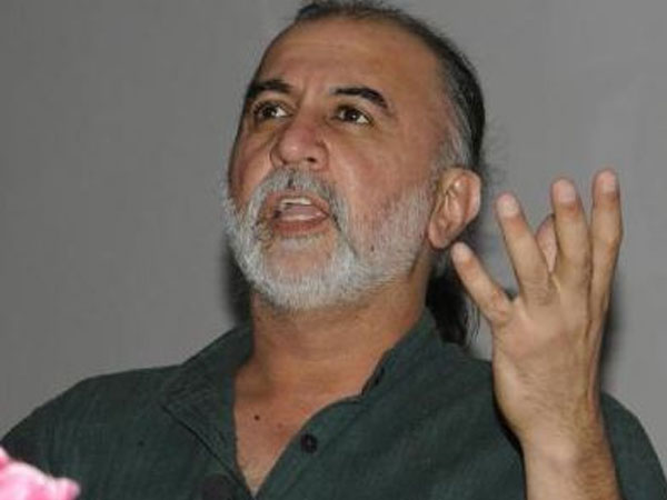 Goa police unable to trace Tejpal