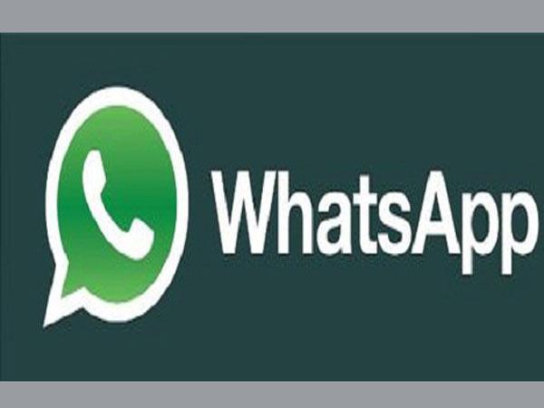 Tharoor tweets Congress' Whatsapp number, username