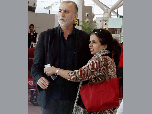 Updates: Tejpal's bail plea hearing soon
