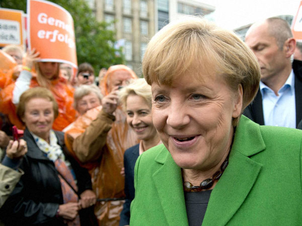 Germany likely to introduce minimum wage