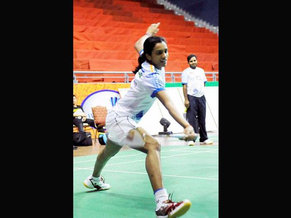 PV Sindhu wins Macau Open