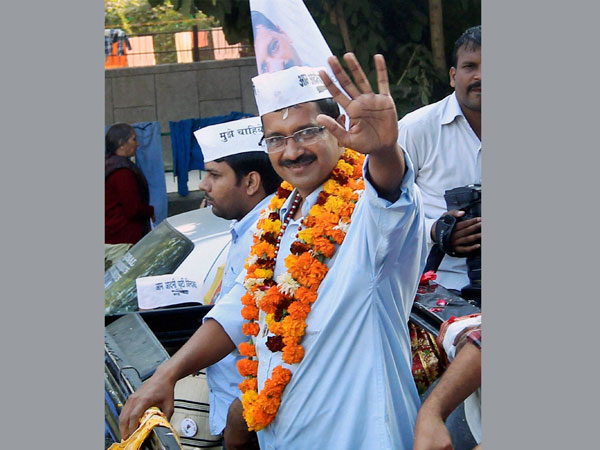 Delhi: Another AAP video surfaces