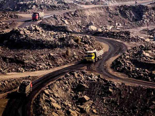 Mines officer still missing from Odisha