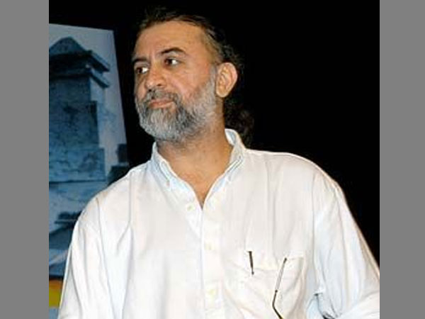 Tejpal shares lock-up with poachers