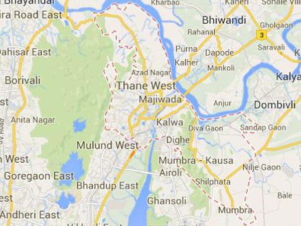 Builder shot dead in Thane