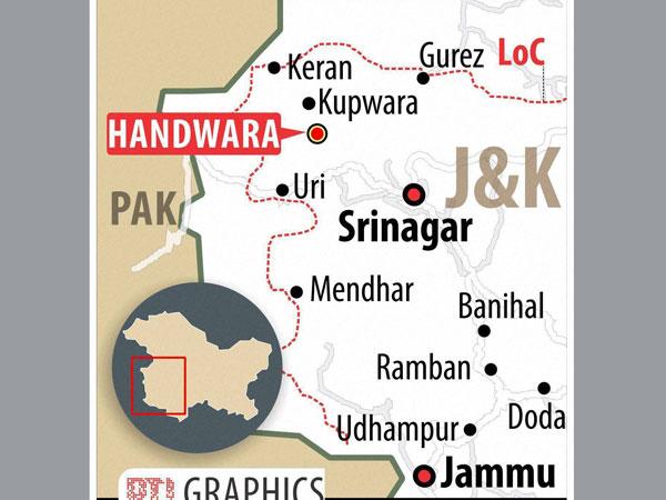 3 militants killed in Kashmir