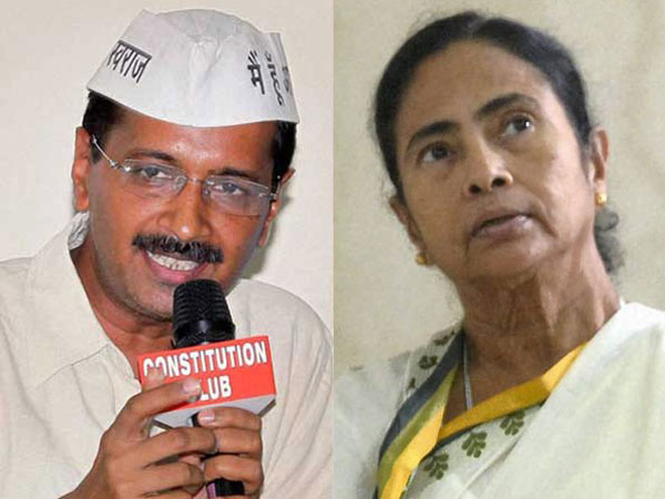 AAP has raised hopes, but so did Mamata