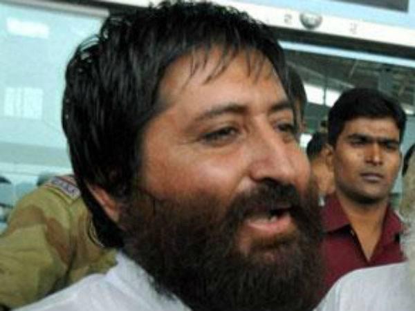 Absconding Narayan Sai arrested from Punjab