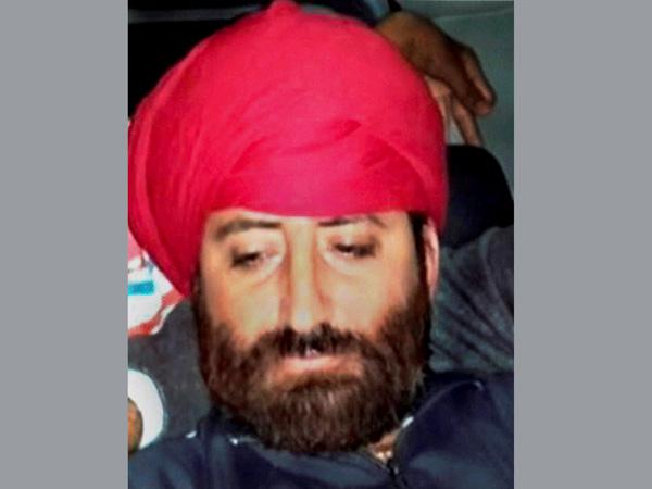 Rape: Sai becomes a Sikh to dupe police