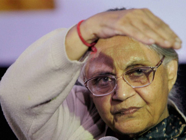 People will vote for development: Sheila