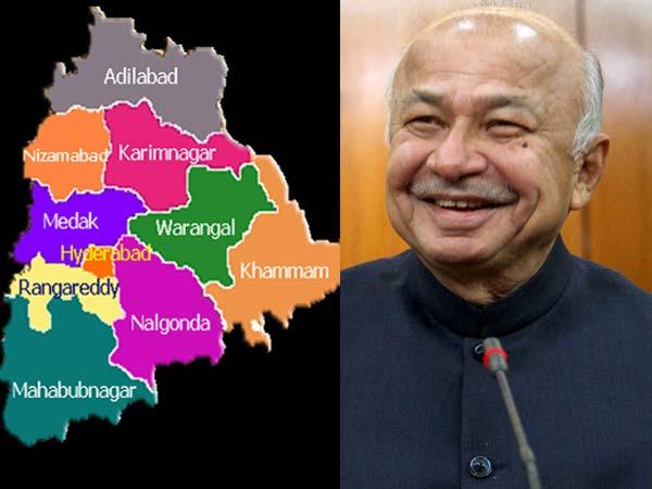 Final GoM meet on Telangana-bill today