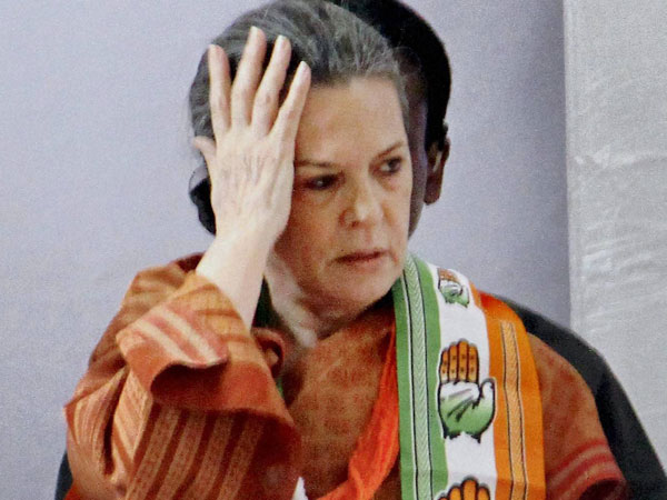 Soniaji, why are you not satisfied with the Indian medical science?