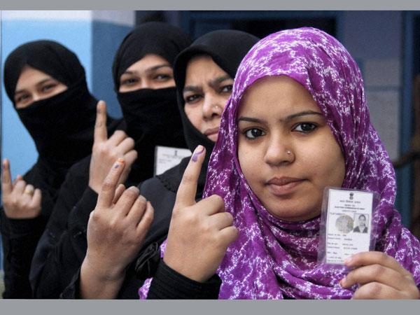 Delhi polls witnesses violations galore